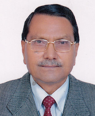 Chairman - NCM